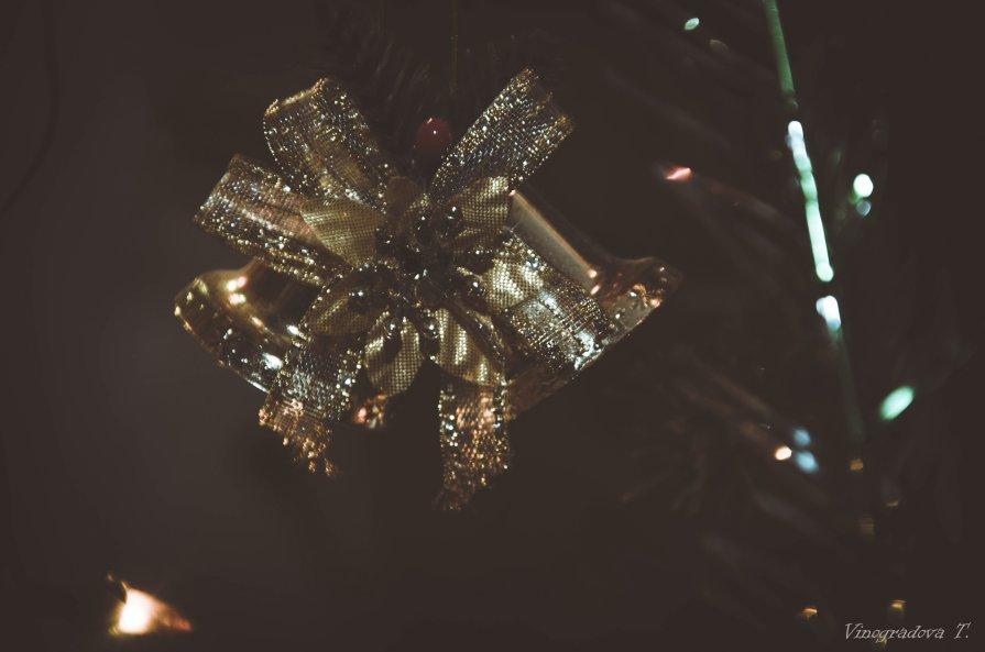 Новогоднее волшебство - Татьяна Виноградова