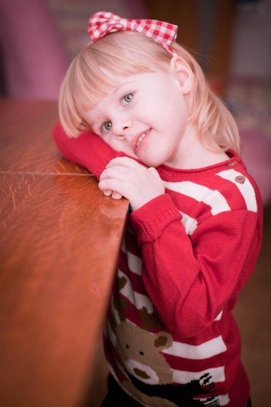 Моя девочка - Юлия Краснова