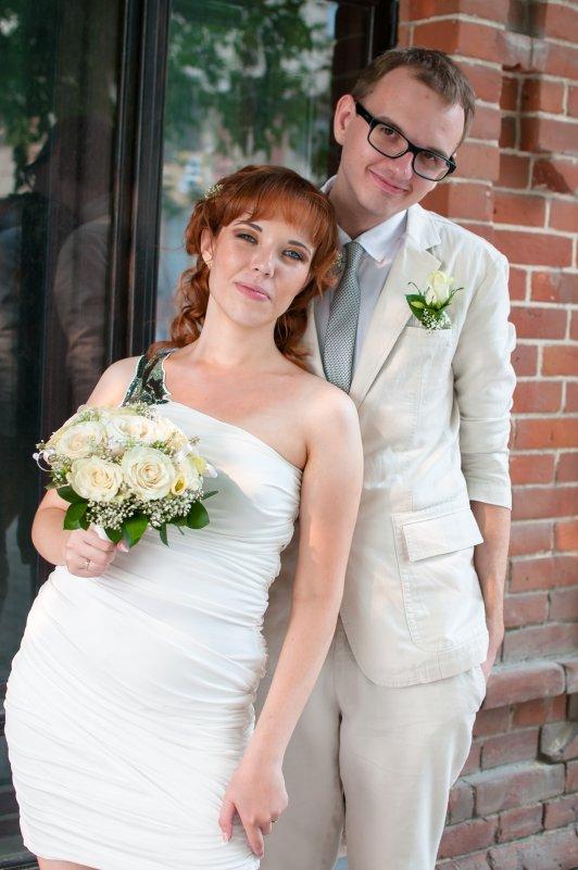 Свадьба - Elena Nikitina