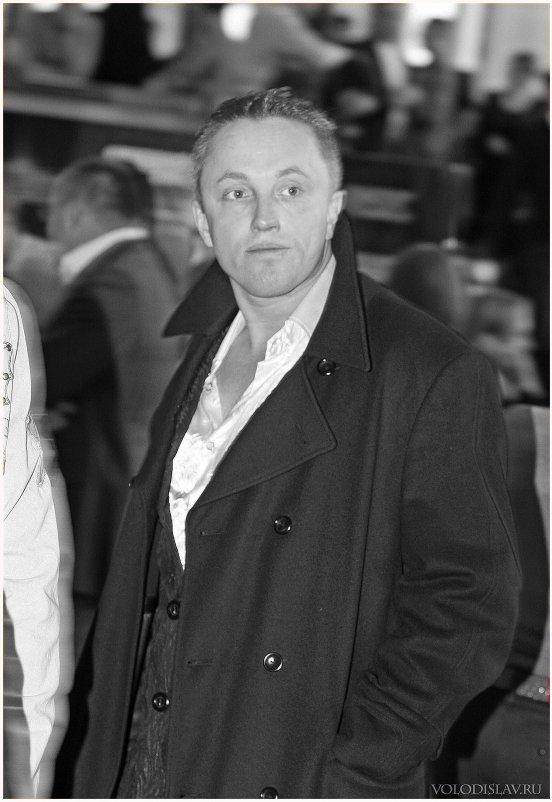 Павел ... - Владислав Куликов