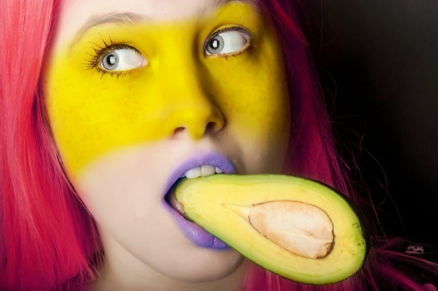 авокадо - Настя Панькова