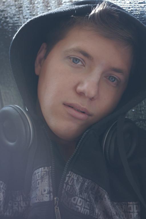портрет - Юлия Герасимова