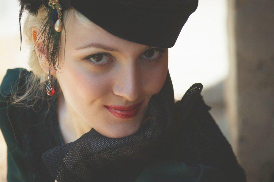 Татьяна - Алина Зубкова