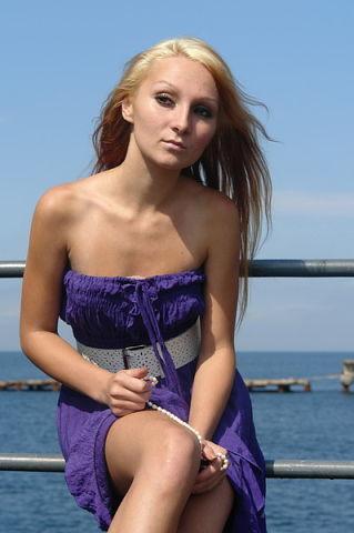 взгляд - Юлия Герасимова