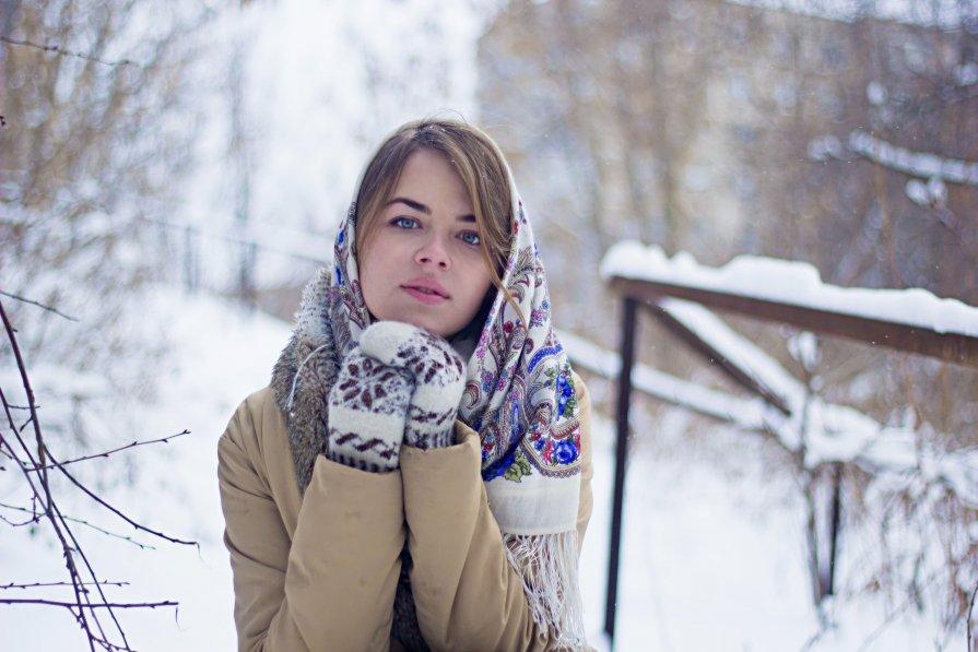 морозко - Юлия Трибунская