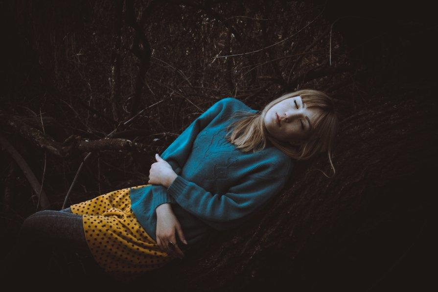 Dream - Валерия Котова