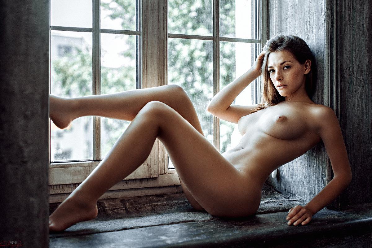 Профессиональные фото обнаженных женщин, Красивая обнаженка 10 фотография