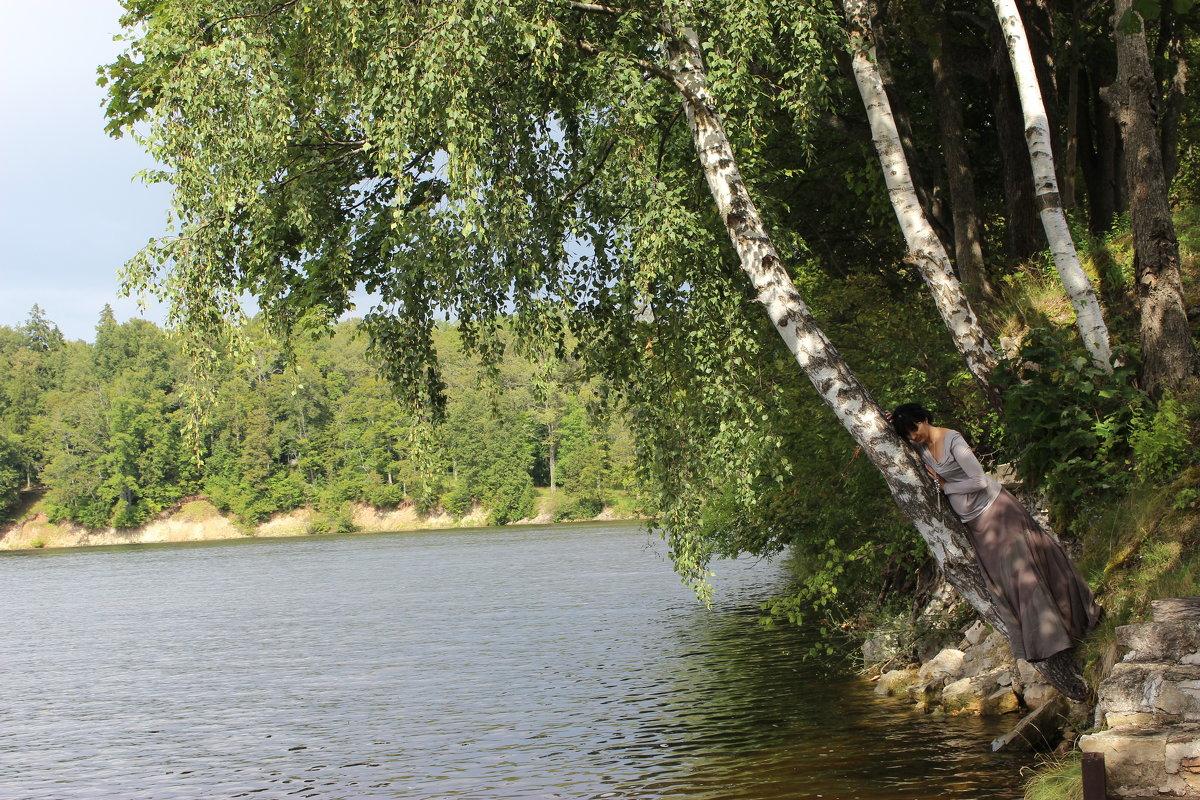 Наедине с природой - Mariya laimite