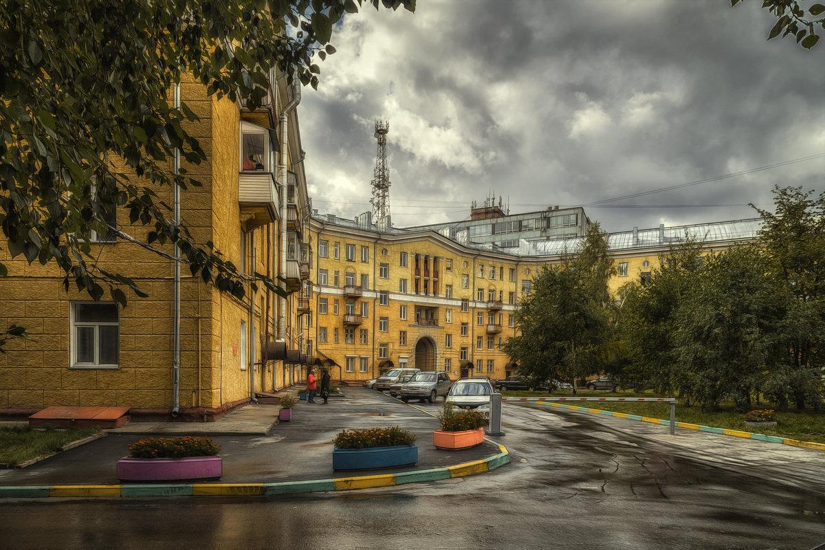 *** - Елена Черненко