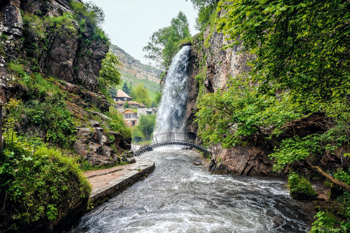 Водопад - Alexey Bartenyev