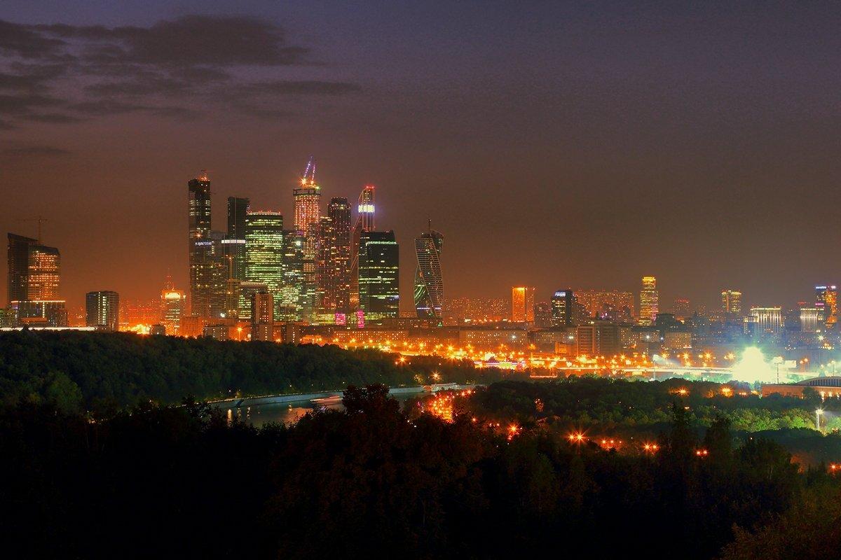 Ст. положение со смотровой - Pavel Stolyar