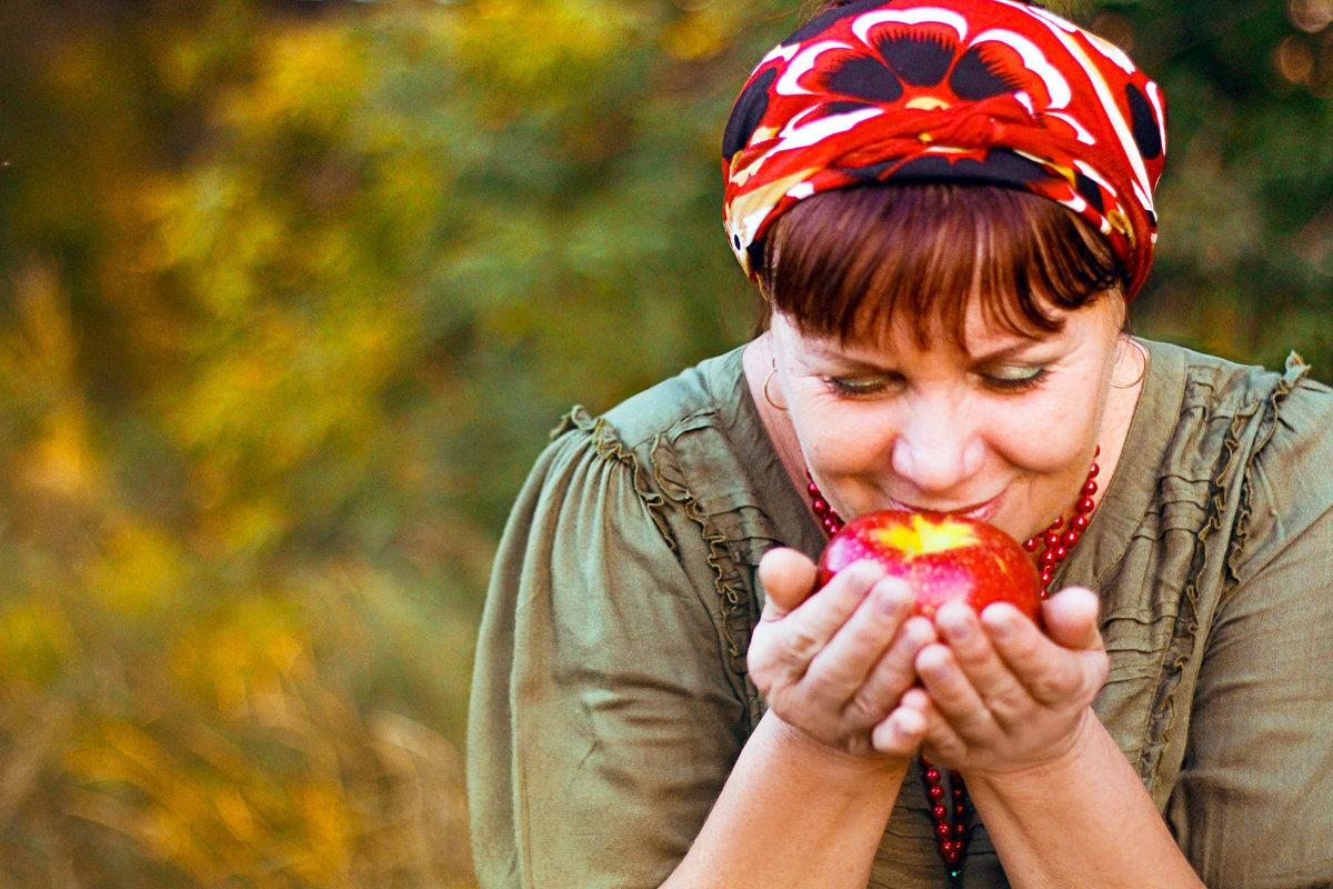 Райский плод - Елена