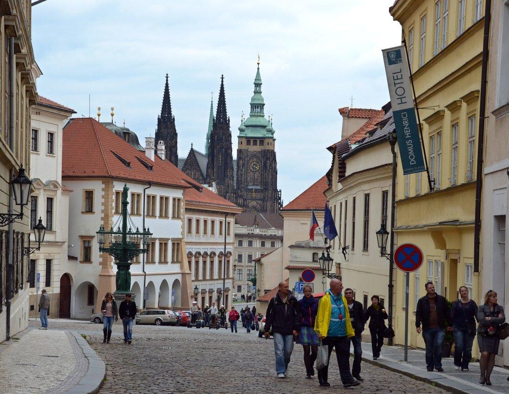 Прага - zhanna-zakutnaya З.