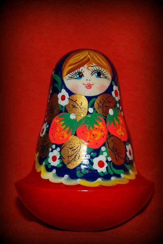 Красна девица - Геннадий Храмцов