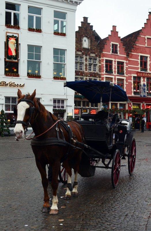 экскурсия по г.Брюгге (Бельгия) - inna mac