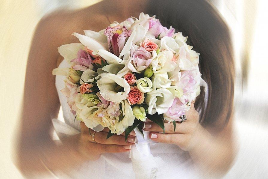 свадебная фотосессия - Frol Polevoy