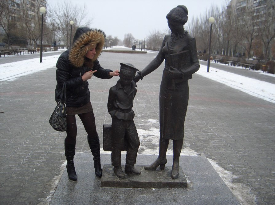 Красноармейский район - Екатерина Чернышова