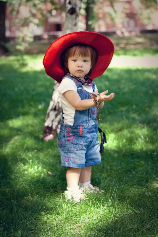 Cowgirl Polina - Ирина Гресь