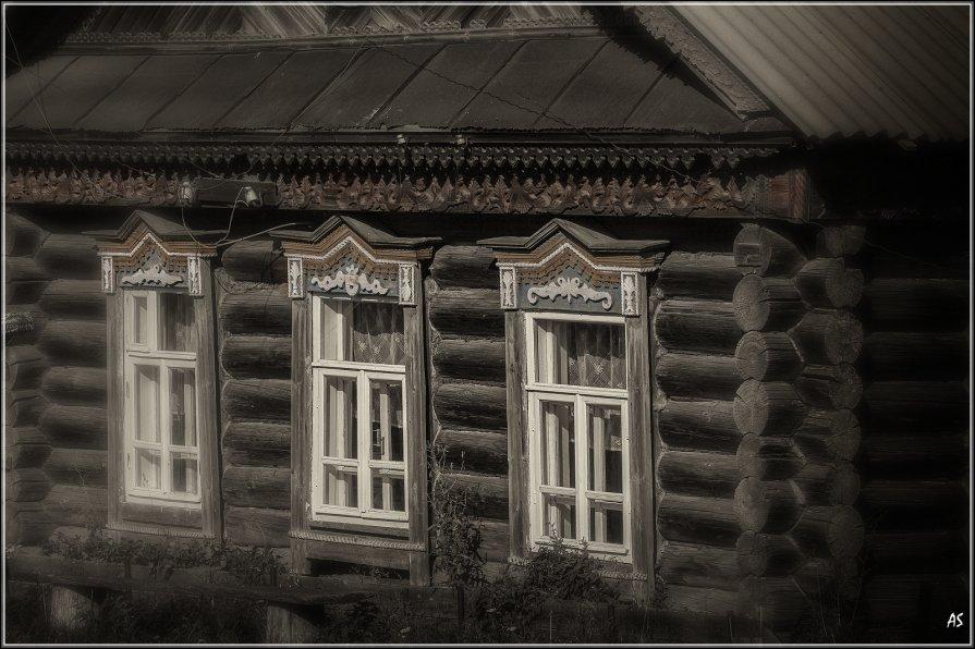 Про дерево - Александр Семенов