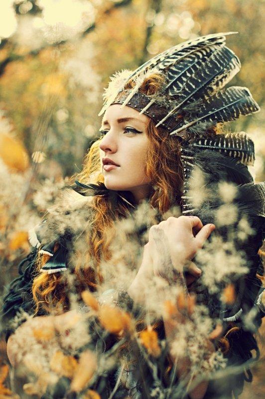 Nata - Natasha Kryzhenkova