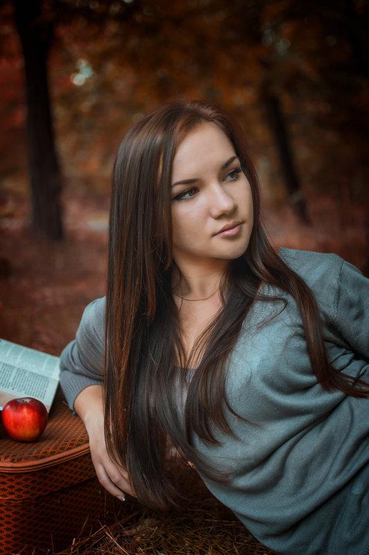 , - Александра Зайцева