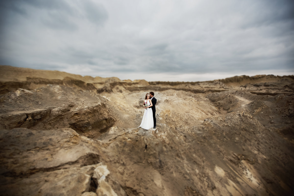 Свадебное - Evgeniy Lezhnin
