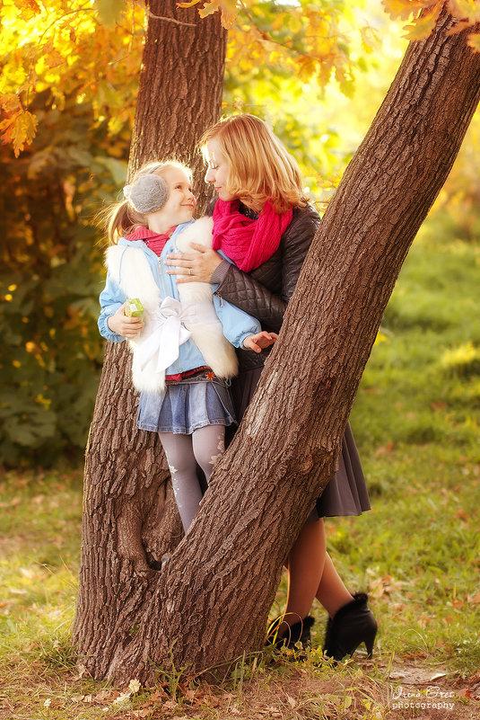 Таня и Алиса - Ирина Гресь