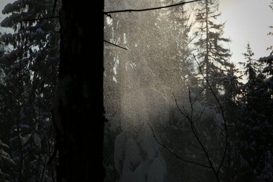 снег - Руслан Хатавнер