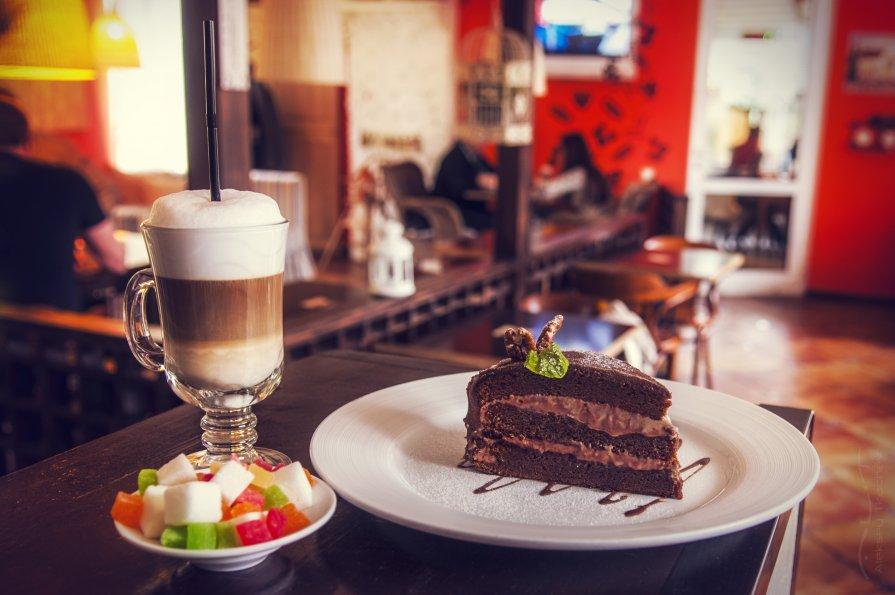 кофе с тортиком, фото, юмор