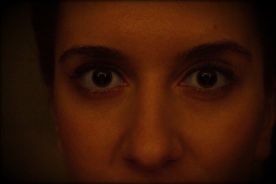 me... devil eyes - natalia nataria