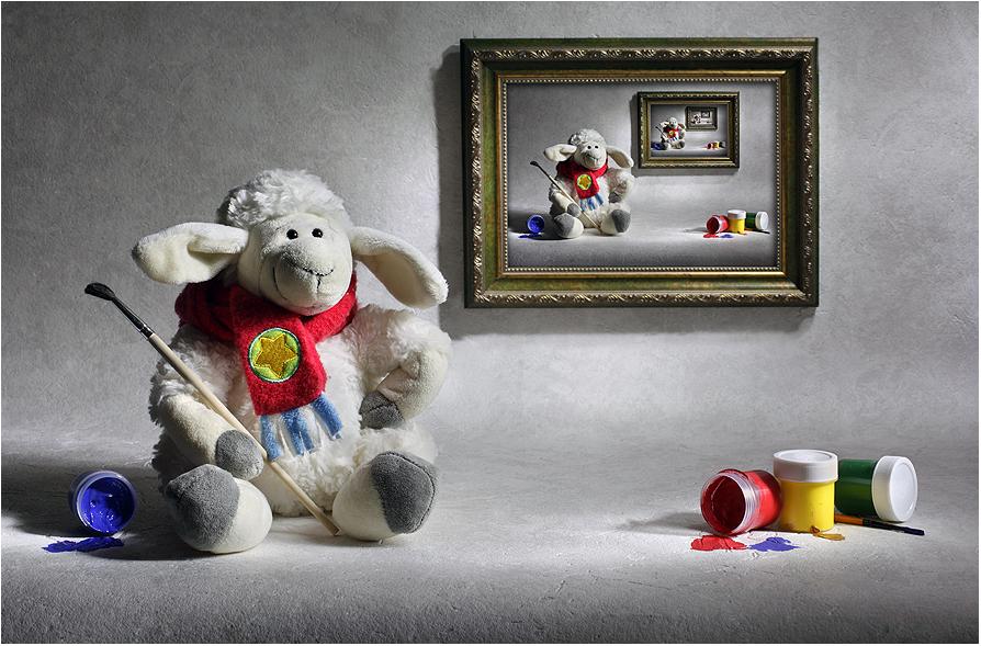 Счет овечек перед сном - Виктория Иванова