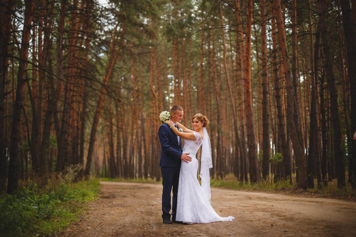 Wedding - Alena Ткаченко
