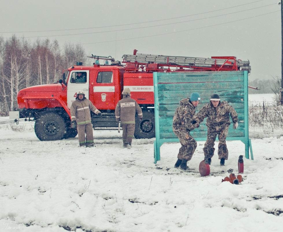 Сибирский щит - Татьяна Ширякова