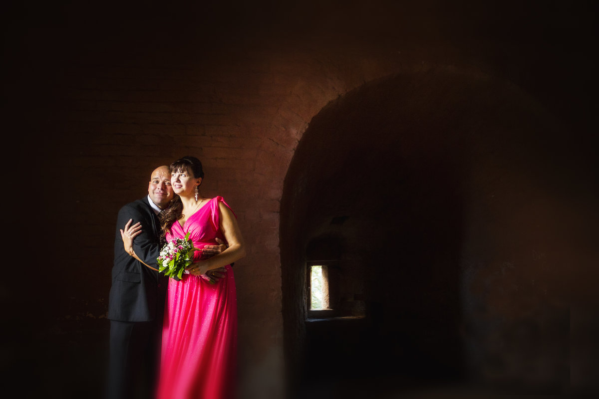 жених и невеста - Екатерина Буслаева Буслаева