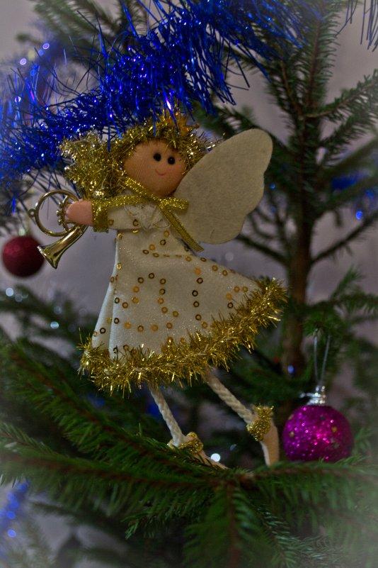 New Year - Женя Петров-Юкин