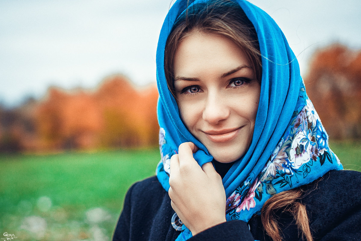 Скачат фото руски девушки 24 фотография