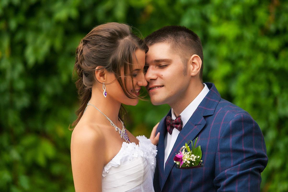 Пронин евгений сергеевич фото с женой свадьба