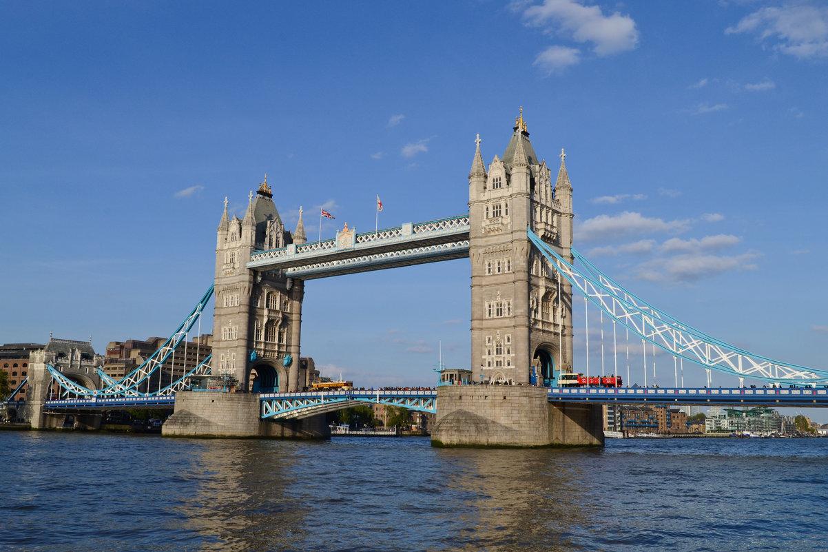 2362197 - Почему нужно посетить Англию?