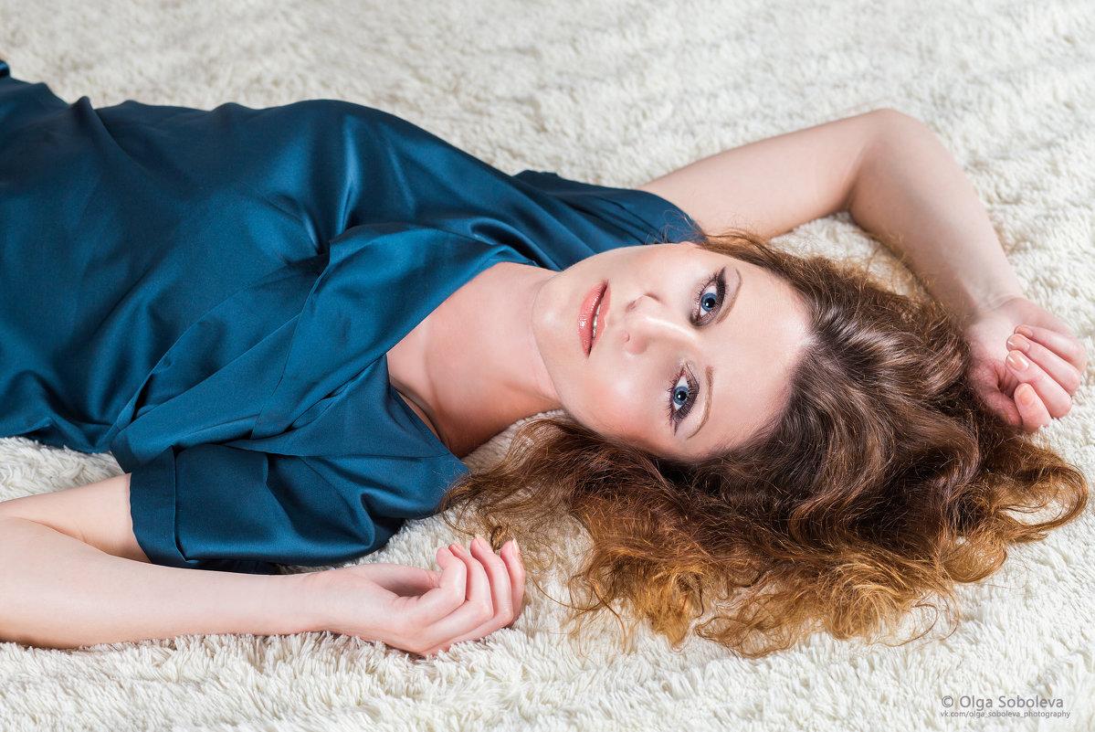 Елена - Ольга Соболева