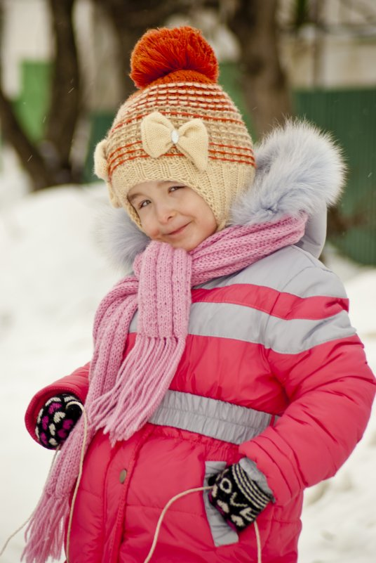 Моя доця - Андрей Махнык