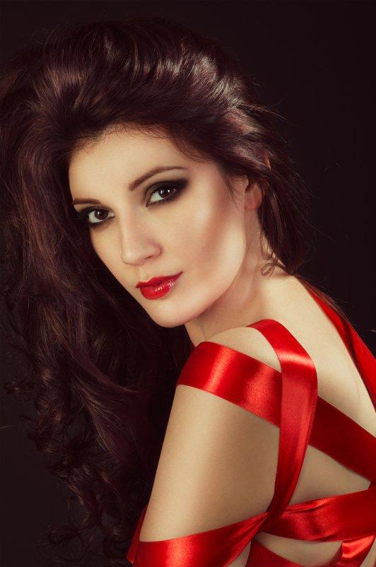 Luiza - Зарема Сатторова
