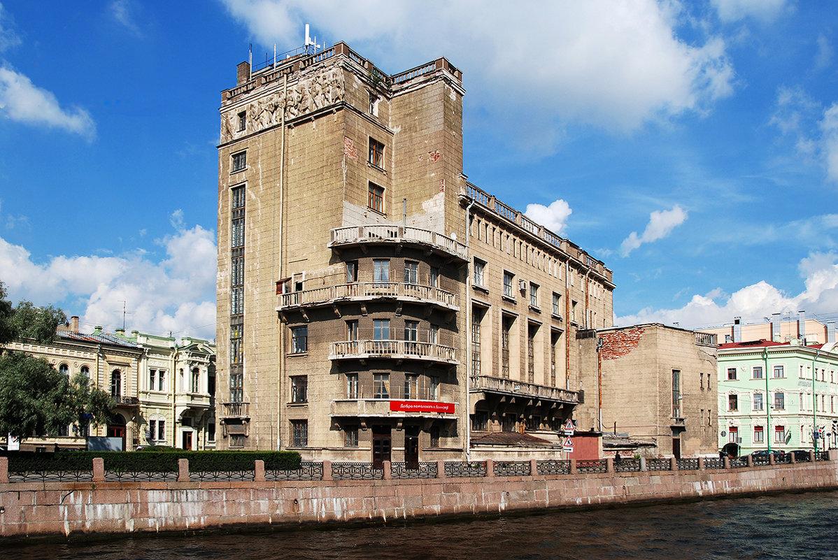 Добро пожаловать в Ленинград - Владимир Лисаев