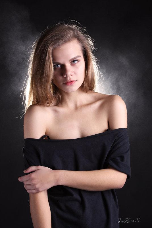 Яна - Ирина Касаткина