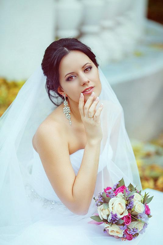 Невеста - Юлия Вяткина