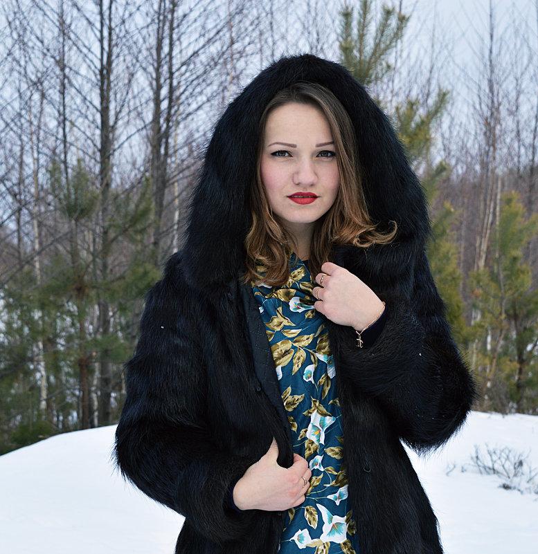 Татьяна - Виктория Войтович