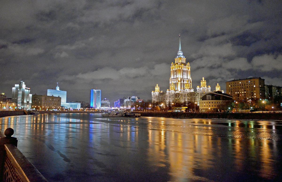Москва - Елена Чижова