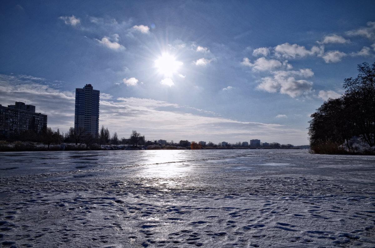 Январь - Tatiana Kretova