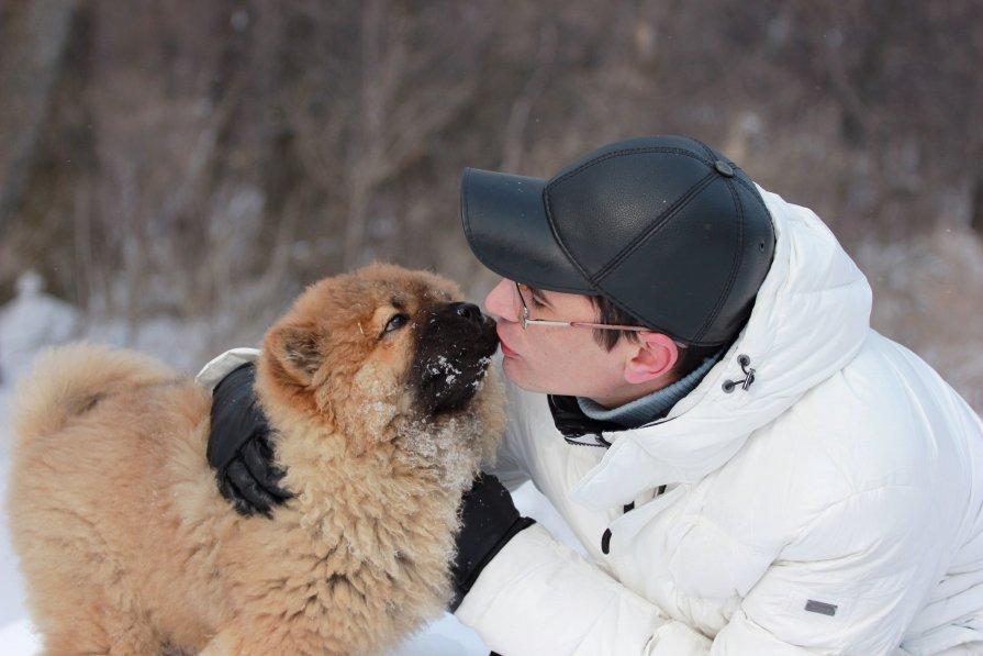 Поцелуйчики- вот такая любовь - Кристина Шамсутдинова