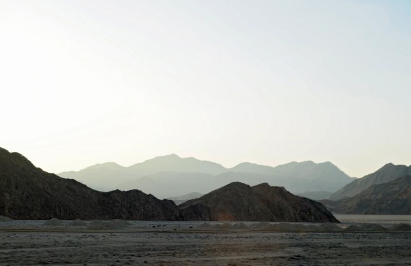 аравийская пустыня - Анастасия Герасимова