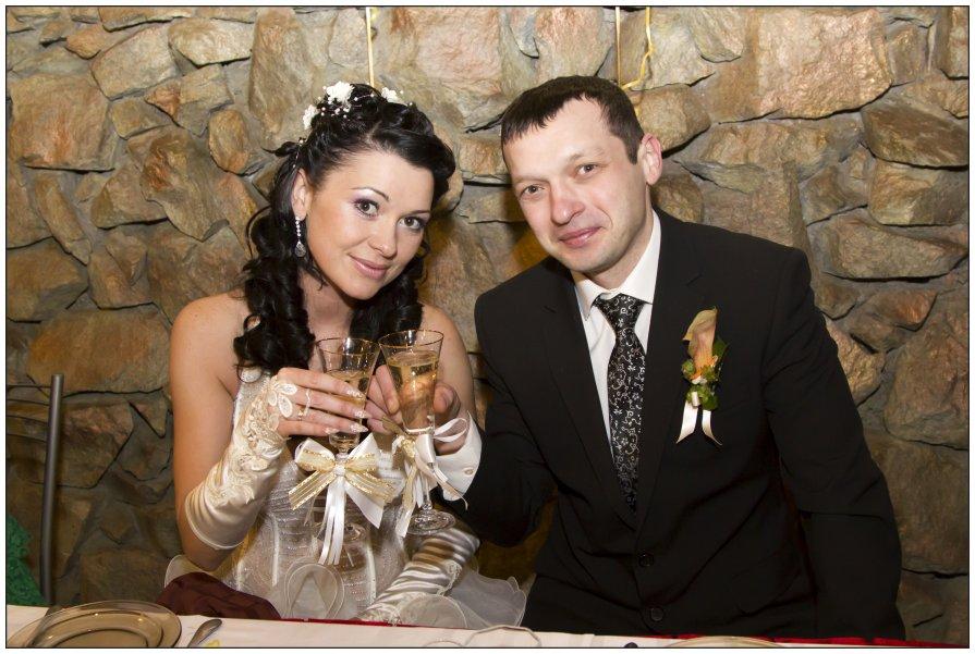 Свадьба П+К, февраль - Екатерина Калашникова